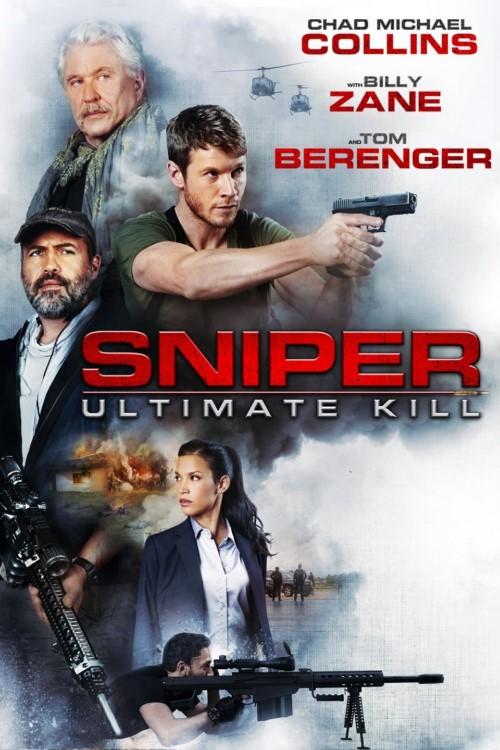 دانلود فیلم Sniper: Ultimate Kill 2017